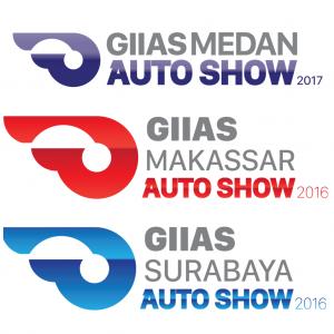 GIIAS Makassar Auto SHOW, GIIAS Surabaya Auto Show And<br/> GIIAS Medan Auto Show